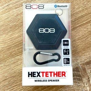 Bluetooth Wireless Speaker - iOS/Android